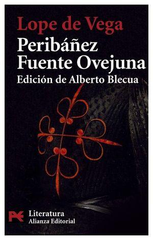 PERIBAÑEZ Y FUENTEOVEJUNA  (COL. BOLSILLO)