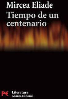 TIEMPO DE UN CENTENARIO  (COL. BOLSILLO)