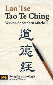 TAO TE CHING         (COL. BOLSILLO)
