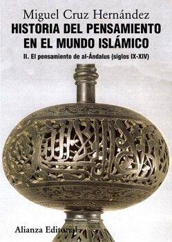 HISTORIA DEL PENSAMIENTO EN EL MUNDO ISLAMICO II