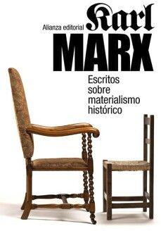 ESCRITOS SOBRE MATERIALISMO HISTORICO (BOLSILLO)