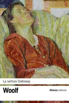 SEÑORA DALLOWAY, LA 3ED.                  (BOLSILLO)