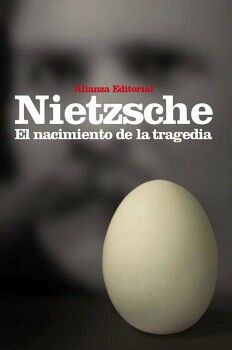 NACIMIENTO DE LA TRAGEDIA, EL        (BOLSILLO)