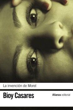 INVENCION DE MOREL, LA  (BOLSILLO)