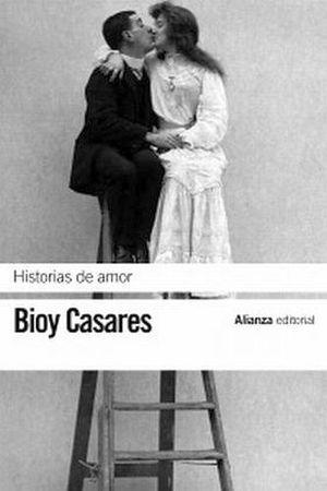 HISTORIAS DE AMOR  (BOLSILLO)