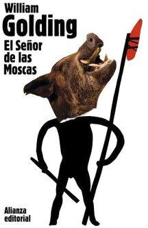 SEÑOR DE LAS MOSCAS, EL (BOLSILLO)