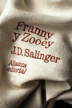FRANNY Y ZOOEY  (BOLSILLO)