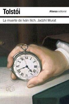 MUERTE DE IVAN ILICH / HADYI MURAD (BOLSILLO)
