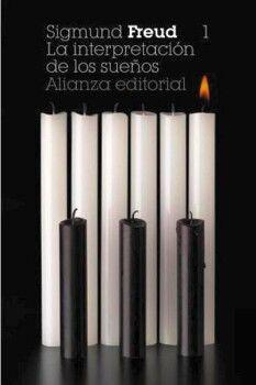 INTERPRETACION DE LOS SUEÑOS, LA 1 (BOLSILLO/NVA PRESENTACION)