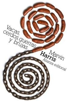 VACAS, CERDOS, GUERRAS Y BRUJAS (BOLSILLO)