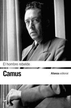 HOMBRE REBELDE, EL                        (BOLSILLO)