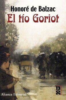 TIO GORIOT, EL    (2013)