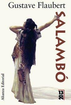 SALAMBO  (2013)