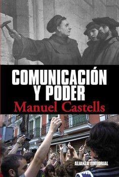 COMUNICACION Y PODER  (EMPASTADO)