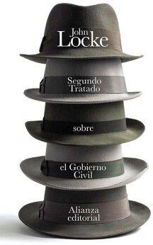 SEGUNDO TRATADO SOBRE EL GOBIERNO CIVIL (BOLSILLO)