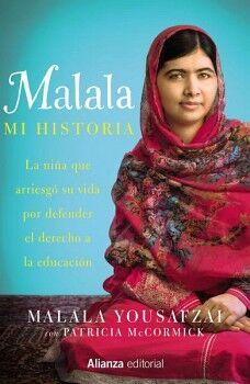 MALALA -MI HISTORIA-                      (EMP.)