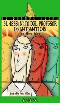 ASESINATO DEL PROFESOR DE MATEMATICAS/4S3S1N4TO D3L PROF3SOR D3 M