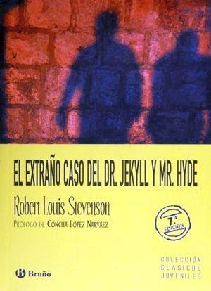 EXTRAÑO CASO DEL DR JEKYLL Y MR HYDE, EL (CLASICOS JUVENILES)