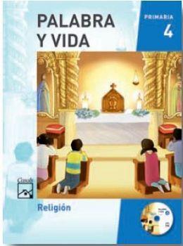 PALABRA Y VIDA 4TO.
