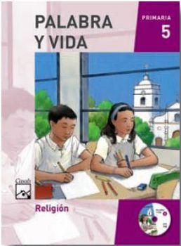 PALABRA Y VIDA 5TO.