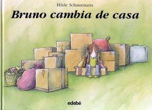 BRUNO CAMBIA DE CASA
