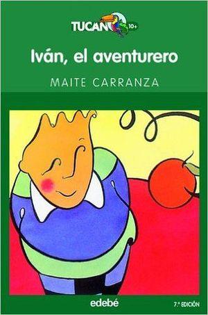 IVAN, EL AVENTURERO