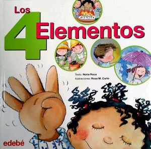 4 ELEMENTOS, LOS