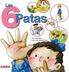 6 PATAS, LAS