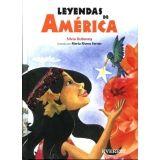 LEYENDAS DE AMERICA (EMPASTADO)