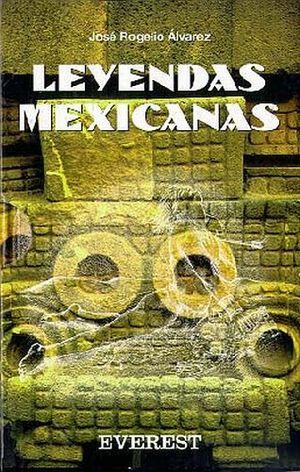 LEYENDAS MEXICANAS (4 TOMOS)