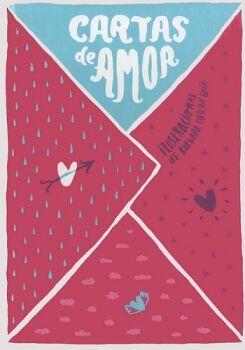 CARTAS DE AMOR                            (EMPASTADO)
