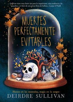 MUERTES PERFECTAMENTE EVITABLES -HUESOS EN LAS MONTAÑAS-
