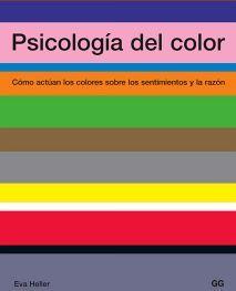 PSICOLOGIA DEL COLOR  -COMO ACTUAN LOS COLORES-