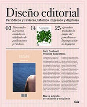 DISEÑO EDITORIAL -PERIODICO Y REVISTAS/MEDIOS IMPRESOS Y DIGITALE