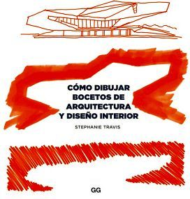 COMO DIBUJAR BOCETOS DE ARQUITECTURA Y DISEÑO INTERIOR