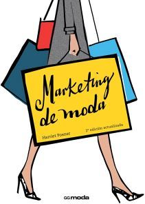 MARKETING DE MODA 2ED.                   (GG MODA)