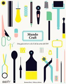 MUNDO CRAFT                              (EMP./DIY)