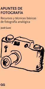 APUNTES DE FOTOGRAFIA                    (EMP.)