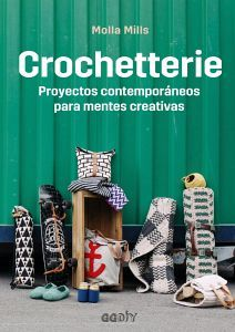 CROCHETTERIE                             (DIY)