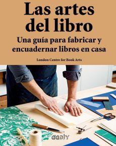 ARTES DEL LIBRO, LAS                     (EMP./DIY)