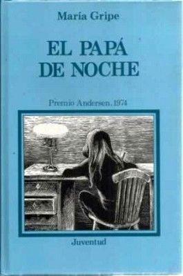 PAPA DE NOCHE, EL   (RUSTICO)