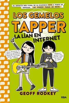 GEMELOS TAPPER, LOS -LA LIAN EN INTERNET-