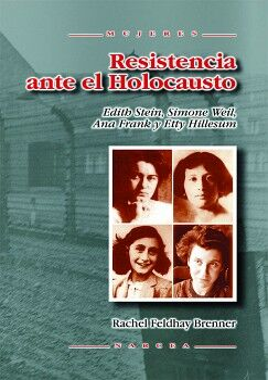 RESISTENCIA ANTE EL HOLOCAUSTO