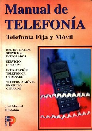 MANUAL DE TELEFONIA FIJA Y MOVIL