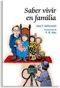 SABER VIVIR EN FAMILIA               (MINILIBROS DE AUTOAYUDA/23)