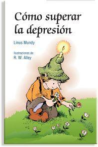 COMO SUPERAR LA DEPRESION            (MINILIBROS DE AUTOAYUDA/32)