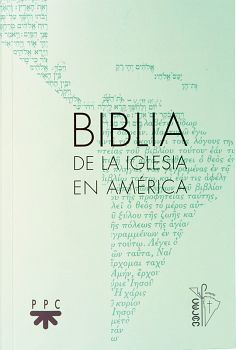 BIBLIA DE LA IGLESIA EN AMERICA -RUSTICA-