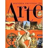 HISTORIA UNIVERSAL DEL ARTE (GF)