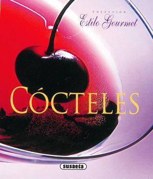 COCTELES                                  (COL. ESTILO GOURMET)