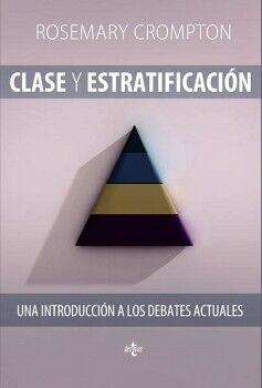 CLASE Y ESTRATIFICACION
